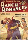 Ranch Romances (1924-1968 Clayton/Warner/Best Books/Literary Enterprises/Popular) Pulp Vol. 139 #4