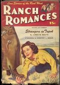 Ranch Romances (1924-1968 Clayton/Warner/Best Books/Literary Enterprises/Popular) Pulp Vol. 140 #1