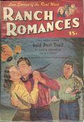Ranch Romances (1924-1968 Clayton/Warner/Best Books/Literary Enterprises/Popular) Pulp Vol. 140 #2