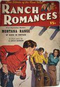 Ranch Romances (1924-1968 Clayton/Warner/Best Books/Literary Enterprises/Popular) Pulp Vol. 140 #4