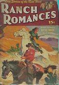 Ranch Romances (1924-1968 Clayton/Warner/Best Books/Literary Enterprises/Popular) Pulp Vol. 141 #1