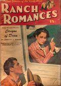 Ranch Romances (1924-1968 Clayton/Warner/Best Books/Literary Enterprises/Popular) Pulp Vol. 141 #2