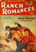 Ranch Romances (1924-1968 Clayton/Warner/Best Books/Literary Enterprises/Popular) Pulp Vol. 141 #3