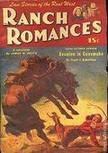 Ranch Romances (1924-1968 Clayton/Warner/Best Books/Literary Enterprises/Popular) Pulp Vol. 141 #4