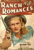 Ranch Romances (1924-1968 Clayton/Warner/Best Books/Literary Enterprises/Popular) Pulp Vol. 142 #3