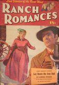 Ranch Romances (1924-1968 Clayton/Warner/Best Books/Literary Enterprises/Popular) Pulp Vol. 143 #1