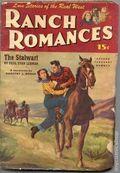 Ranch Romances (1924-1968 Clayton/Warner/Best Books/Literary Enterprises/Popular) Pulp Vol. 143 #4