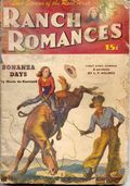 Ranch Romances (1924-1968 Clayton/Warner/Best Books/Literary Enterprises/Popular) Pulp Vol. 144 #3
