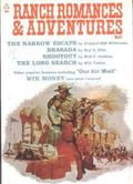 Ranch Romances & Adventures (1969-1971 Popular Library) Pulp Vol. 221 #3