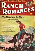Ranch Romances (1924-1968 Clayton/Warner/Best Books/Literary Enterprises/Popular) Pulp Vol. 144 #4