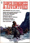 Ranch Romances & Adventures (1969-1971 Popular Library) Pulp Vol. 222 #1