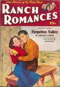 Ranch Romances (1924-1968 Clayton/Warner/Best Books/Literary Enterprises/Popular) Pulp Vol. 145 #2