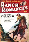 Ranch Romances (1924-1968 Clayton/Warner/Best Books/Literary Enterprises/Popular) Pulp Vol. 145 #3