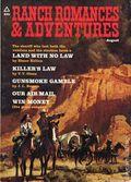 Ranch Romances & Adventures (1969-1971 Popular Library) Pulp Vol. 222 #4