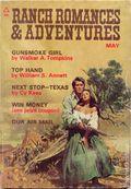 Ranch Romances & Adventures (1969-1971 Popular Library) Pulp Vol. 223 #3