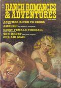 Ranch Romances & Adventures (1969-1971 Popular Library) Pulp Vol. 224 #1