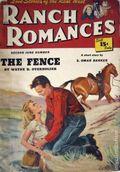 Ranch Romances (1924-1968 Clayton/Warner/Best Books/Literary Enterprises/Popular) Pulp Vol. 146 #1