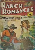 Ranch Romances (1924-1968 Clayton/Warner/Best Books/Literary Enterprises/Popular) Pulp Vol. 146 #2