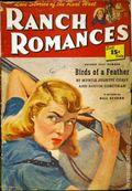 Ranch Romances (1924-1968 Clayton/Warner/Best Books/Literary Enterprises/Popular) Pulp Vol. 146 #3