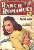 Ranch Romances (1924-1968 Clayton/Warner/Best Books/Literary Enterprises/Popular) Pulp Vol. 147 #1