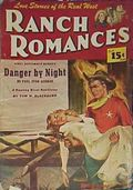 Ranch Romances (1924-1968 Clayton/Warner/Best Books/Literary Enterprises/Popular) Pulp Vol. 147 #2