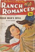 Ranch Romances (1924-1968 Clayton/Warner/Best Books/Literary Enterprises/Popular) Pulp Vol. 147 #4
