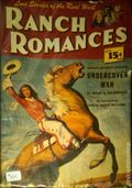 Ranch Romances (1924-1968 Clayton/Warner/Best Books/Literary Enterprises/Popular) Pulp Vol. 148 #1