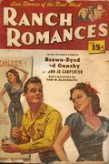 Ranch Romances (1924-1968 Clayton/Warner/Best Books/Literary Enterprises/Popular) Pulp Vol. 148 #2