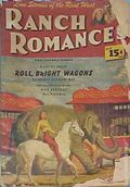 Ranch Romances (1924-1968 Clayton/Warner/Best Books/Literary Enterprises/Popular) Pulp Vol. 148 #3