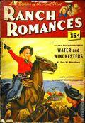 Ranch Romances (1924-1968 Clayton/Warner/Best Books/Literary Enterprises/Popular) Pulp Vol. 148 #4