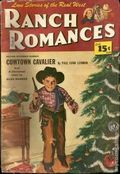 Ranch Romances (1924-1968 Clayton/Warner/Best Books/Literary Enterprises/Popular) Pulp Vol. 149 #2