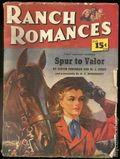 Ranch Romances (1924-1968 Clayton/Warner/Best Books/Literary Enterprises/Popular) Pulp Vol. 149 #3