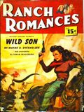 Ranch Romances (1924-1968 Clayton/Warner/Best Books/Literary Enterprises/Popular) Pulp Vol. 149 #4