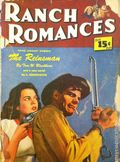 Ranch Romances (1924-1968 Clayton/Warner/Best Books/Literary Enterprises/Popular) Pulp Vol. 150 #1