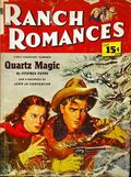 Ranch Romances (1924-1968 Clayton/Warner/Best Books/Literary Enterprises/Popular) Pulp Vol. 150 #2