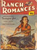 Ranch Romances (1924-1968 Clayton/Warner/Best Books/Literary Enterprises/Popular) Pulp Vol. 150 #3