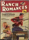 Ranch Romances (1924-1968 Clayton/Warner/Best Books/Literary Enterprises/Popular) Pulp Vol. 151 #2
