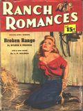 Ranch Romances (1924-1968 Clayton/Warner/Best Books/Literary Enterprises/Popular) Pulp Vol. 151 #3