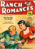 Ranch Romances (1924-1968 Clayton/Warner/Best Books/Literary Enterprises/Popular) Pulp Vol. 151 #4