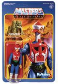 Masters of the Universe Action Figure (2016 Super-7) 3.75-in. WAVE-4.3