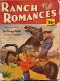 Ranch Romances (1924-1968 Clayton/Warner/Best Books/Literary Enterprises/Popular) Pulp Vol. 152 #2