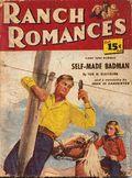 Ranch Romances (1924-1968 Clayton/Warner/Best Books/Literary Enterprises/Popular) Pulp Vol. 152 #3