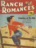 Ranch Romances (1924-1968 Clayton/Warner/Best Books/Literary Enterprises/Popular) Pulp Vol. 152 #4
