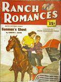 Ranch Romances (1924-1968 Clayton/Warner/Best Books/Literary Enterprises/Popular) Pulp Vol. 154 #2