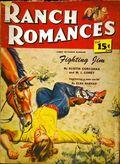 Ranch Romances (1924-1968 Clayton/Warner/Best Books/Literary Enterprises/Popular) Pulp Vol. 154 #3