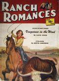 Ranch Romances (1924-1968 Clayton/Warner/Best Books/Literary Enterprises/Popular) Pulp Vol. 154 #4