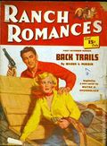 Ranch Romances (1924-1968 Clayton/Warner/Best Books/Literary Enterprises/Popular) Pulp Vol. 155 #2