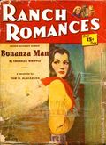 Ranch Romances (1924-1968 Clayton/Warner/Best Books/Literary Enterprises/Popular) Pulp Vol. 155 #3