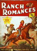 Ranch Romances (1924-1968 Clayton/Warner/Best Books/Literary Enterprises/Popular) Pulp Vol. 155 #4