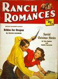 Ranch Romances (1924-1968 Clayton/Warner/Best Books/Literary Enterprises/Popular) Pulp Vol. 156 #1